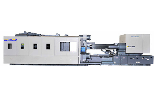 All Electric Injection Moulding Machines